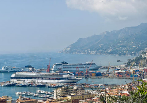 port-of-salerno