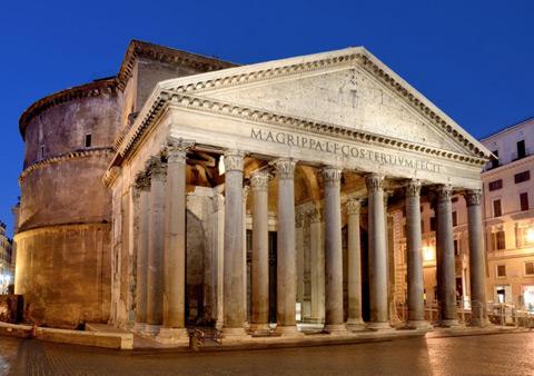 tour-rome-pantheon
